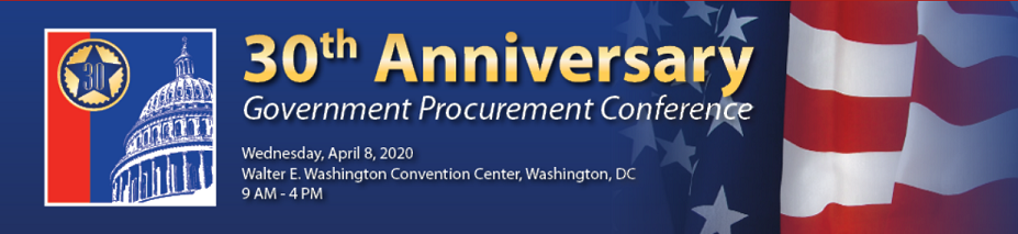 Government Procurement Conference